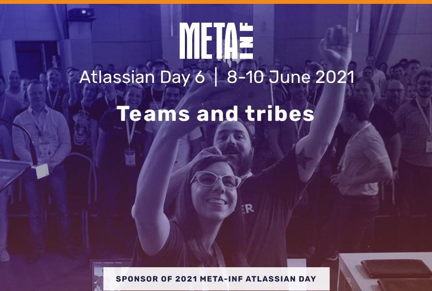 Atlassian Day 2021