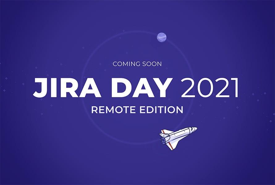 Deviniti Jira Day 2021