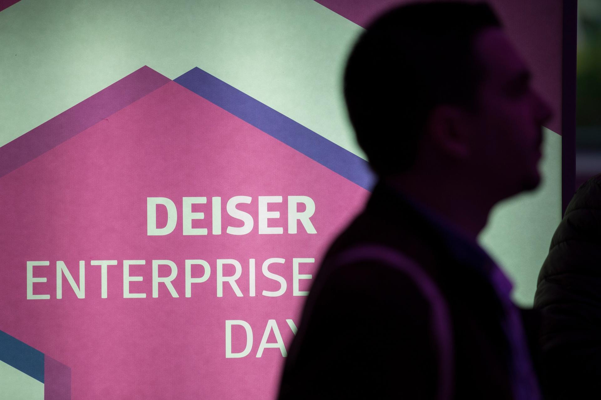 DEISER Enterprise Day Madrid 2017