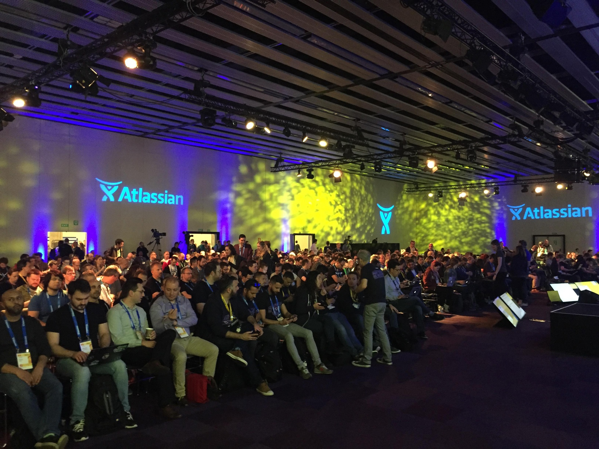 Atlassia Summit Conference