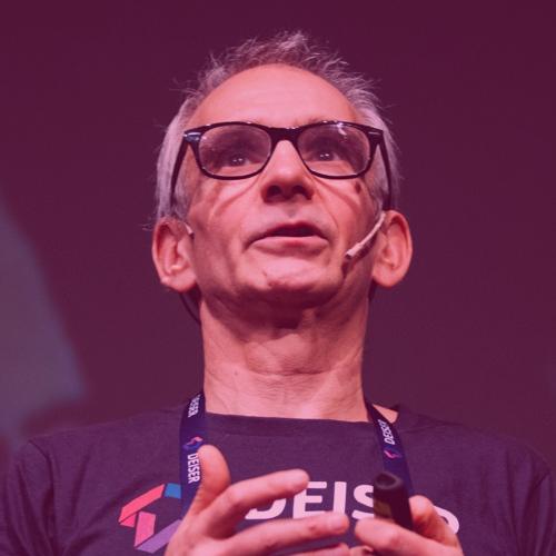 Guillermo Montoya, DEISER CEO